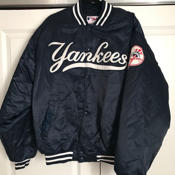 Majestic Jackets Amp Coats Mens Authentic New York Yankees